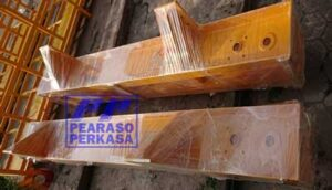 End-Carriage-Endcarriage-Saddle-endtruck-end-truck-trolley-girder-runway